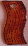 Ciondolo Arancione