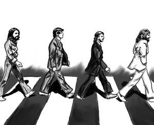 The_Beatles_Abbey_Road_by_Th4rlDEAL